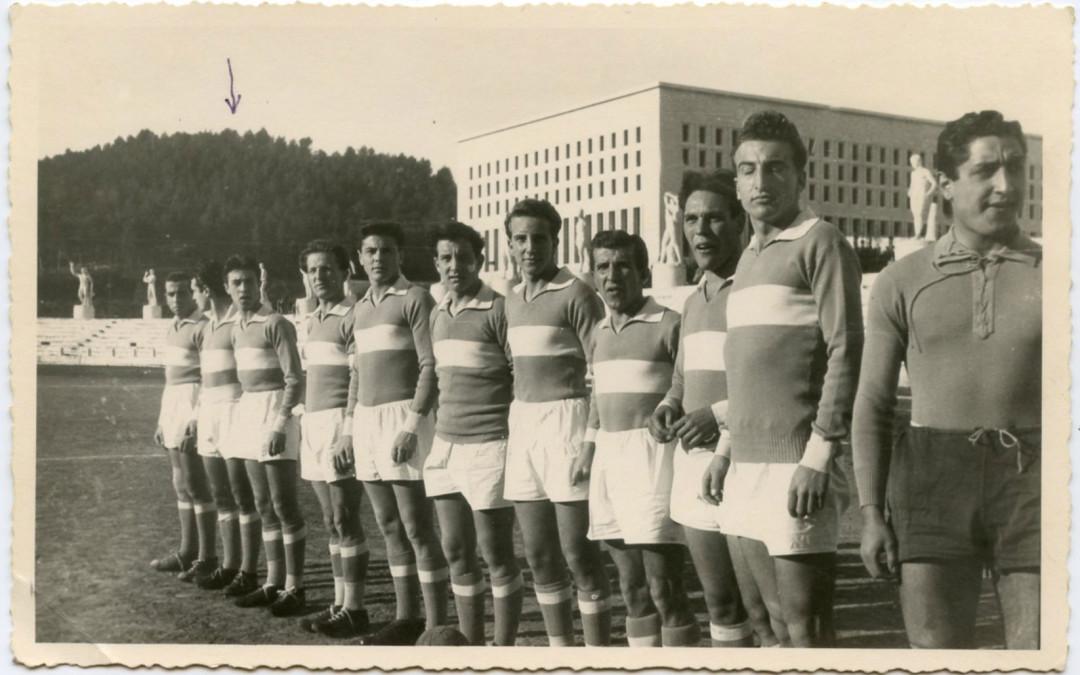 ROMA 1948-49