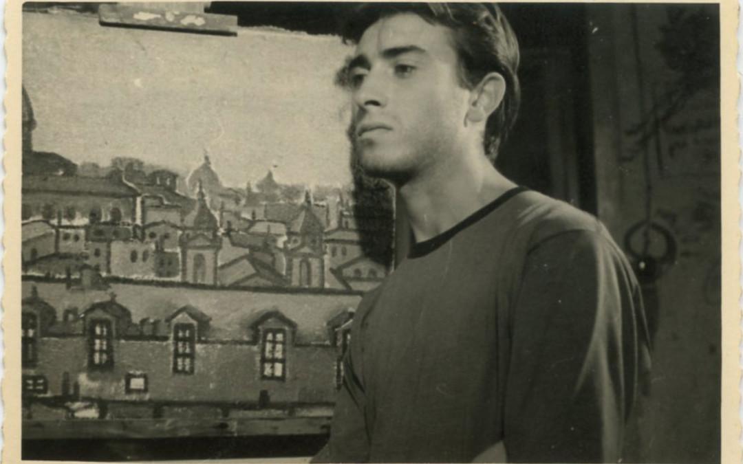 ROMA 1954