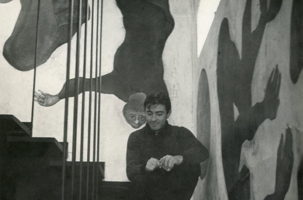 ROMA 1956