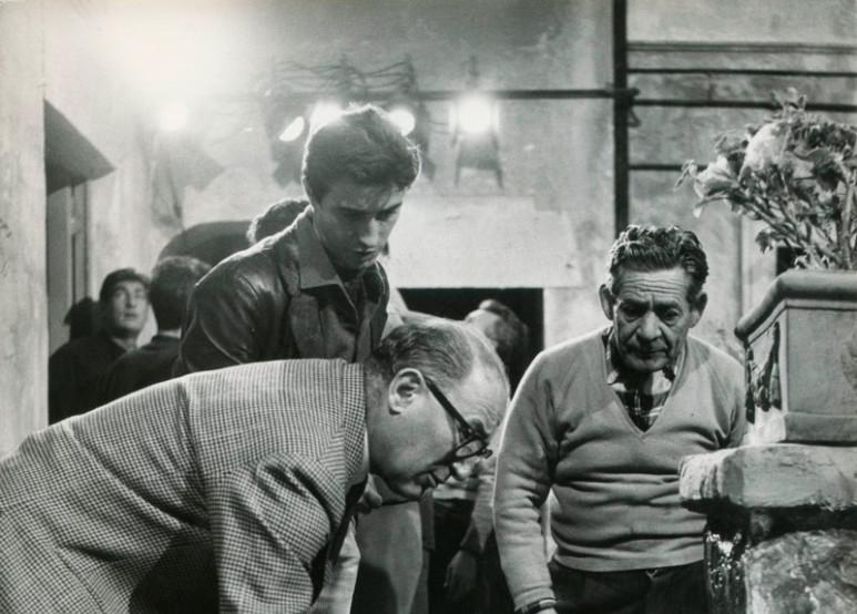 ROMA 1957