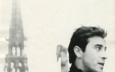 PARIGI 1961-62