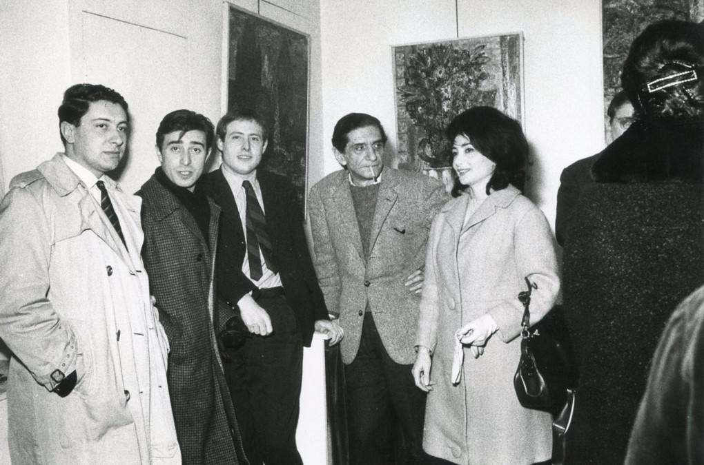 PARIGI 1961