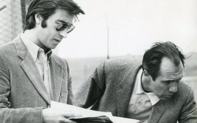 LUCERNA 1968 con Nelo Risi