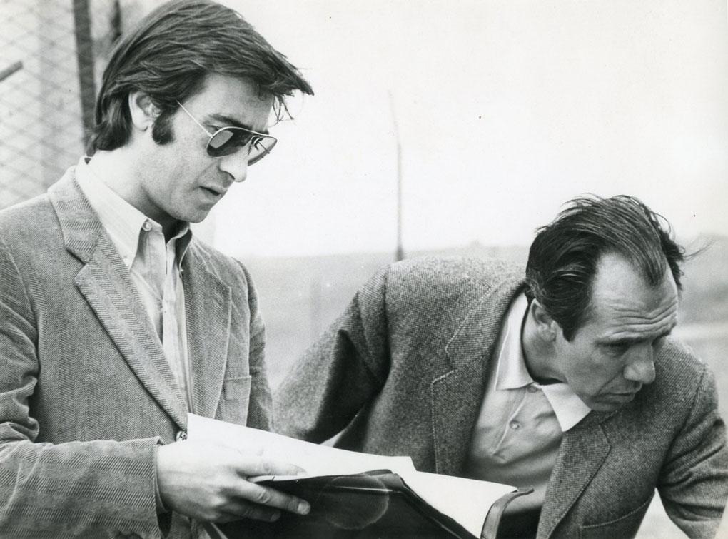 1969 Lucerna con Nelo Risi