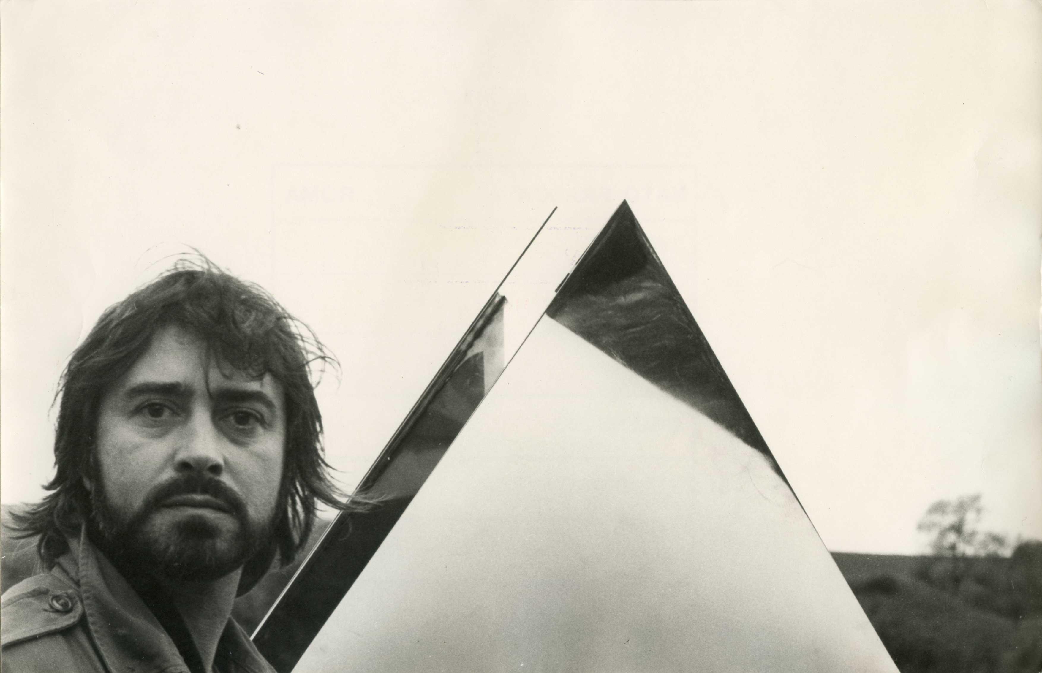 1970 con Rebis Daedalus I