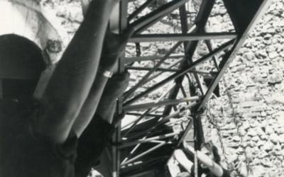 """SPOLETO 1971 il grande """"Rebis"""""""