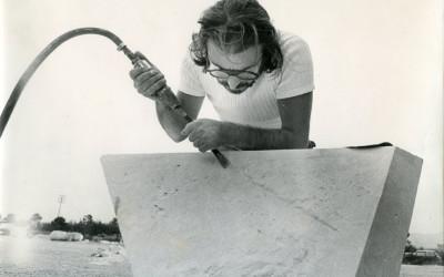 1972 TIVOLI Cave Poggi