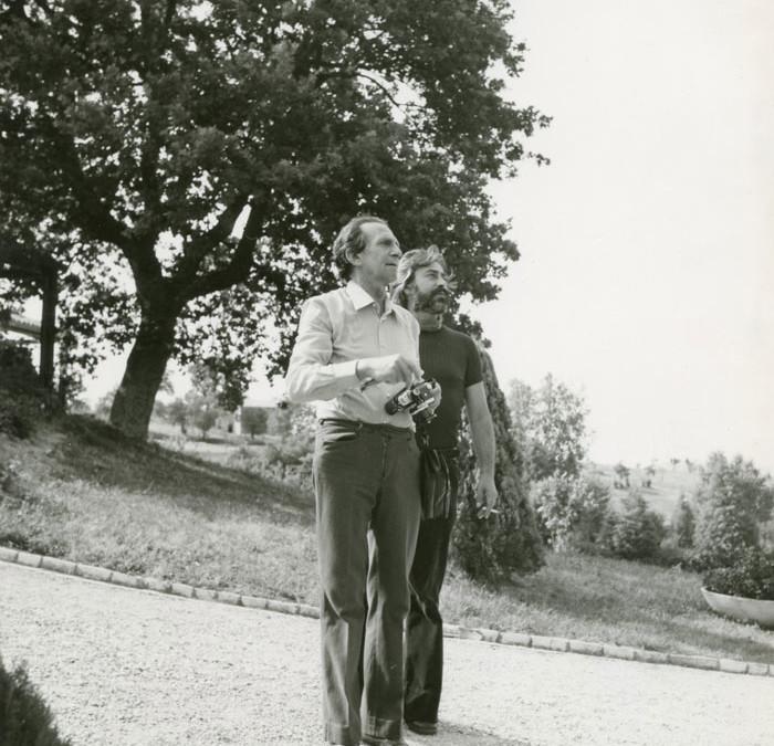 ARCEVIA 1975