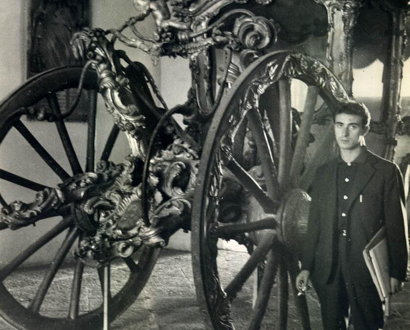 NAPOLI 1959: Ferdinando I Re di Napoli